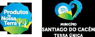 Município de Santiago do Cacém - Terra Única